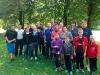 Teambuilding Klettergarten J.E. Schmitt Immobilien