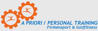 apriori-pt Logo